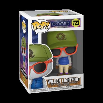 Фигурка Funko POP! Onward: Wilden Lightfoot 45585