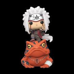 Фигурка Funko POP! Naruto Shippuden: Jiraiya on Toad Exclusive 45624