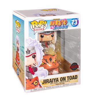Фигурка Funko POP! Naruto: Jiraiya on Toad (Exclusive) 45624