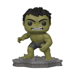 Фигурка Funko POP! Avengers Assemble Series: Hulk Exclusive 45634