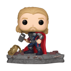 Фигурка Funko POP! Avengers Assemble Series: Thor Exclusive 45635
