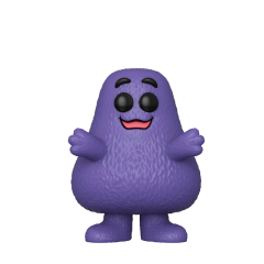 Фигурка Funko POP! McDonalds: Grimace 45723