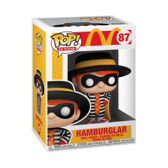 Фигурка Funko POP! McDonalds: Hamburglar 45724