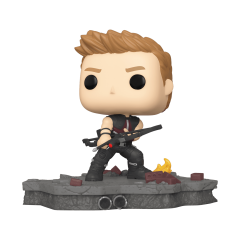 Фигурка Funko POP! Avengers Assemble Series: Hawkeye Exclusive 45740