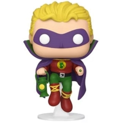 Фигурка Funko POP! DC Heroes: Green Lantern (Specialty Series) 45908