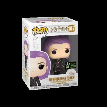 Фигурка Funko POP! Harry Potter: Nymphadora Tonks (Exclusive) 45911