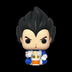 Фигурка Funko POP! Dragon Ball Z: Vegeta eating noodles Exclusive 45926