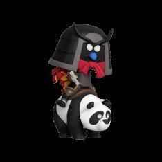 Фигурка Funko POP! Mushu Riding Panda (2020 Spring Convention Limited Edition Exclusive) 45935