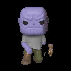 Фигурка Funko POP! Marvel: Thanos (2020 Spring Convention Limited Edition Exclusive)
