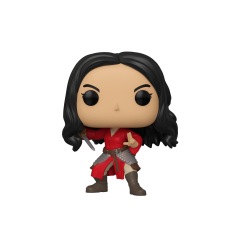 Фигурка Funko POP! Mulan: Warrior Mulan 46096