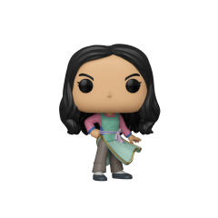 Фигурка Funko POP! Mulan: Villager Mulan 46097