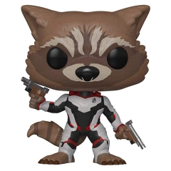 Фигурка Funko POP! Avengers Endgame: Rocket Exclusive 462