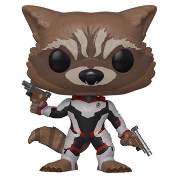 Фигурка Funko POP! Avengers Endgame: Rocket Exclusive 462