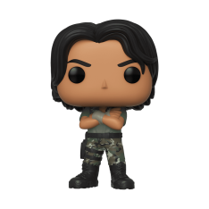 Фигурка Funko POP! Altered Carbon: Takeshi Kovacs (Birth Kovacs) 46351