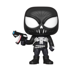 Фигурка Funko POP! Marvel: Venomized Punisher 46453