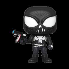 Фигурка Funko POP! Marvel: Venomized Punisher 46453