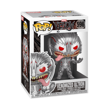 Фигурка Funko POP! Marvel: Venomized Ultron 46454