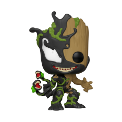 Фигурка Funko POP! Marvel: Venomized Groot 46457