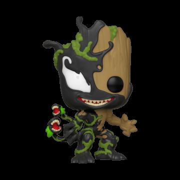 Фигурка Funko POP! Marvel: Venomized Groot 46457