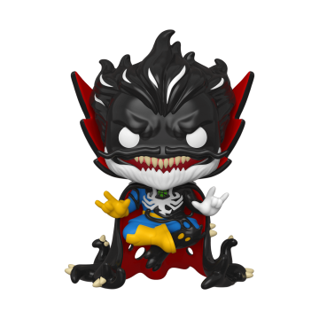 Фигурка Funko POP! Marvel: Venomized Doctor Strange 46458