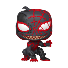 Фигурка Funko POP! Marvel: Venomized Miles Morales 46459