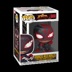 Фигурка Funko POP! Marvel: Venomized Miles Morales 46459