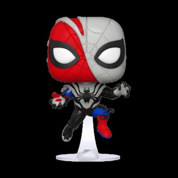 Фигурка Funko POP! Marvel: Venomized Spider Man Exclusive 46460