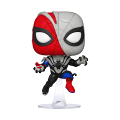 Фигурка Funko POP! Marvel: Venomized Spider Man Exclusive 46460