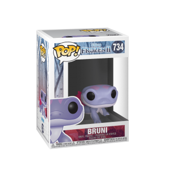 Фигурка Funko POP! Disney: Frozen 2: Bruni 46584