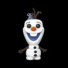 Фигурка Funko POP! Frozen 2: Olaf with bruni 46585