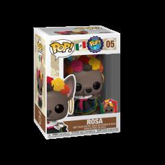 Фигурка Funko POP! Around the World: Rosa 46623