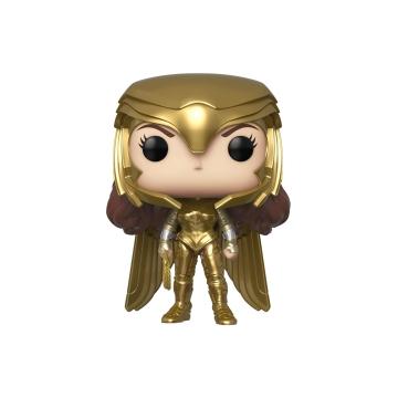 Фигурка Funko POP! DC: Wonder Woman Golden Armor 46658