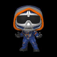 Фигурка Funko POP! Black Widow: Taskmaster with Claws Exclusive 46688