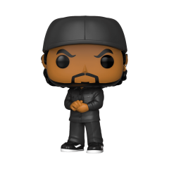 Фигурка Funko POP! Music: Ice Cube 46709