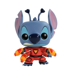 Фигурка Funko POP! Vinyl: Disney: Lilo and Stitch: Stitch 4671