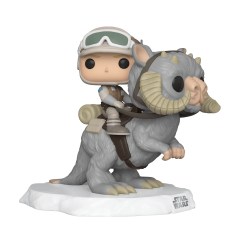 Фигурка Funko POP! Star Wars: Luke on Taun Taun 46764