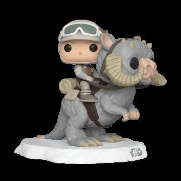 Фигурка Funko POP! Star Wars: Luke on Taun Taun 46764