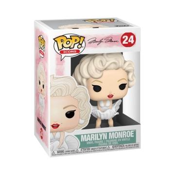 Фигурка Funko POP! Ad Icons: Marilyn Monroe White Dress 46771