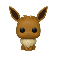 Фигурка Funko POP! Pokemon: Eevee 46779