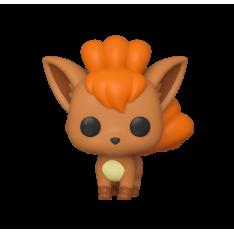 Фигурка Funko POP! Pokemon: Vulpix 46863