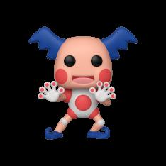 Фигурка Funko POP! Pokemon: Mr. Mime 46865