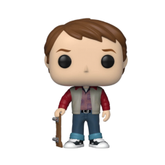 Фигурка Funko POP! Back to The Future: Marty (1955) 46913