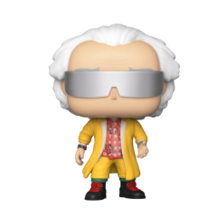 Фигурка Funko POP! Back to The Future: Doc (2015) 46915