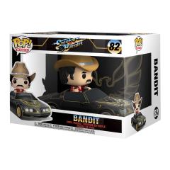 Фигурка Funko POP! Smokey and the Bandit: Trans Am 46921