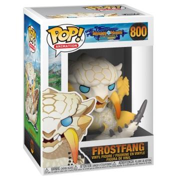 Фигурка Funko POP! Monster Hunter Stories: Frostfang 46939