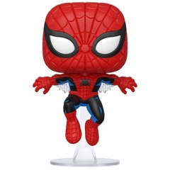 Фигурка Funko POP! Bobble: Marvel 80th First Appearance: Spider-Man 46952