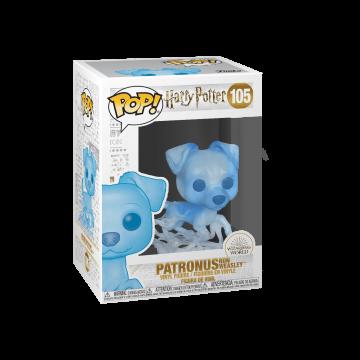Фигурка Funko POP! Harry Potter: Patronus Ron Weasley 46995