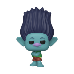 Фигурка Funko POP! Trolls: Branch 47002
