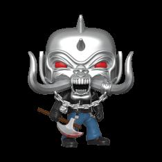 Фигурка Funko POP! Rocks: Motorhead: Warpig 47006