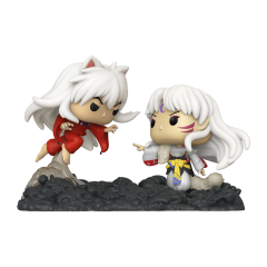 Фигурка Funko POP! Inuyasha: Moment: Inuyasha vs Sesshomaru 47091